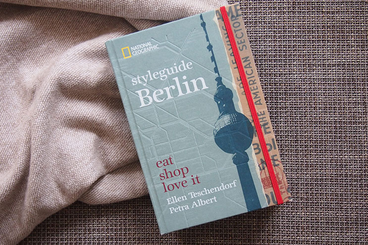 Berlin Styleguide von National Geographic