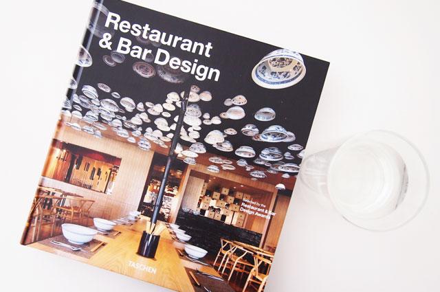 Schöner essen bildband restaurant bar design the