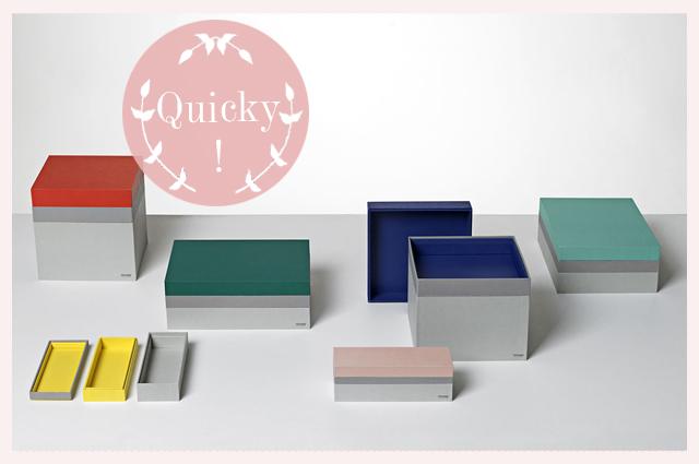 Nomess Copenhagen - Bunte Boxen und Aufbewahrung online bestellen