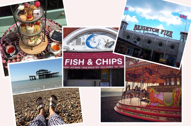 Reisetipp, Städtereise nach Brighton, Tipps, Empeflungen für Hotels, Bars, Shops, Restaurants und Sehenswürdigkeiten, Buchen, Preise