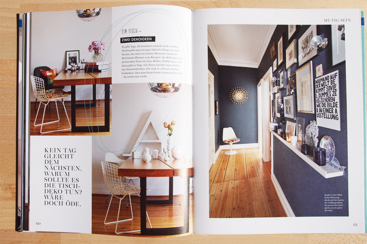 Interior Bildband Wie eine Wohnung ein Zuhause wird online bestellen