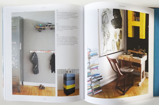 Buch SoLebIch - Wohnideen und Inspirationen für die Kinderzimmer Einrichtung, Möbel, Ideen, selber machen