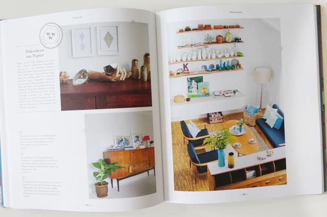 Buch SoLebIch - Skandinavische Einrichtung der 50er Jahre mit Möbelklassikern, Inspiration, Ideen, Wohntrends