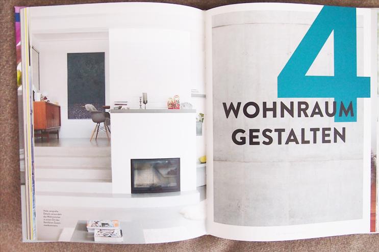 neue wohnlekt re kreatives einrichten mit expertentipps the. Black Bedroom Furniture Sets. Home Design Ideas