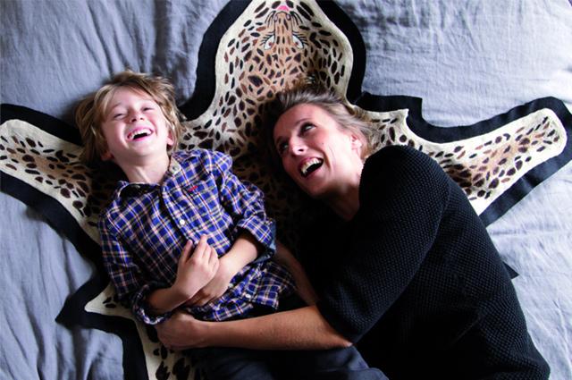 interview mit cecile roederer, gründerin des onlineshops für kinder smallable