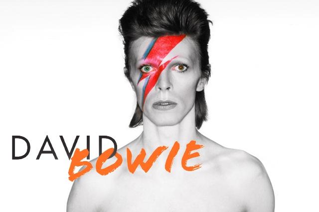 David Bowie Ausstellung und Retrospektive des Victoria & Albert Museum im Martin-Gropius-Bau Berlin