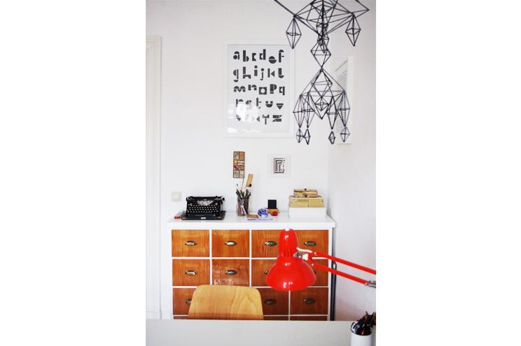 Einrichtung, Dekoration und Ideen für Büro und Arbeitsplatz