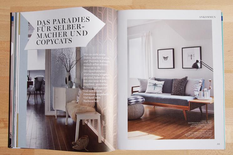 Skandinavische Möbel und Designklassiker