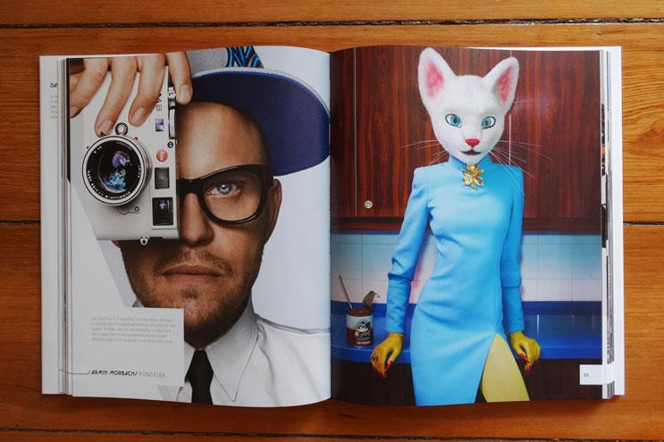 Modefotograf Armin Morbach in Fashion germany