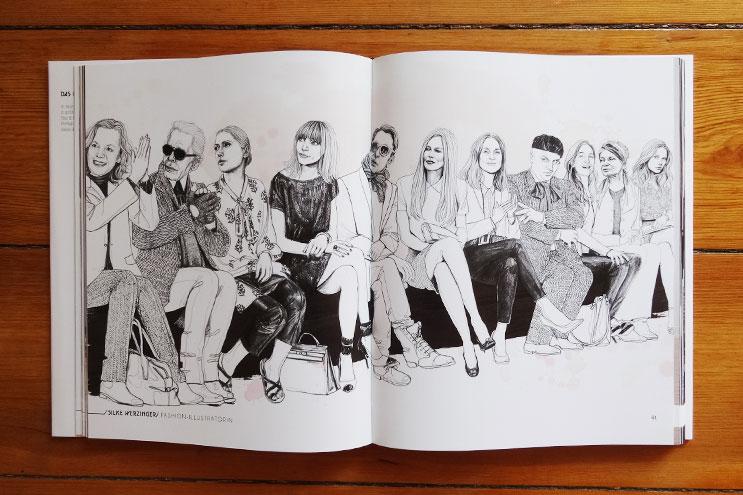 modeillustratorin silke werzinger