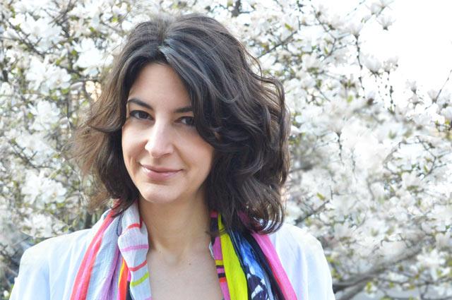 Neue Frisur mit Locken - Tipps und Pflege aus der Jacks Hairlounge Berlin