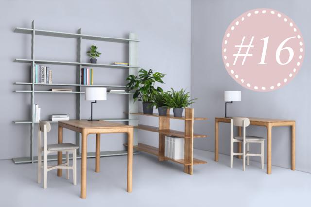 green living - wohnen mit Überzeugung und stil: the-shopazine.de, Innenarchitektur ideen