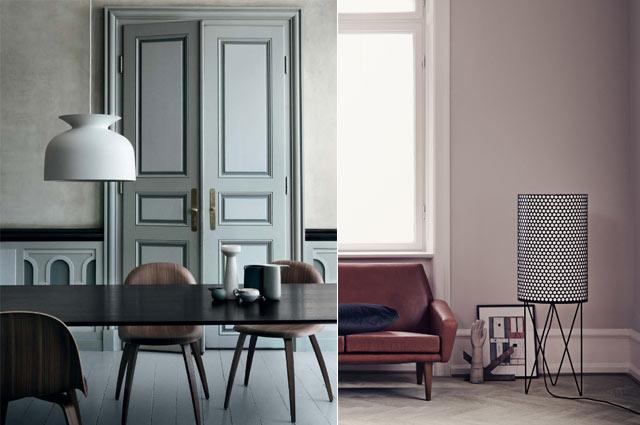 Möbel von Gubi Kopenhagen - Katalog 2014