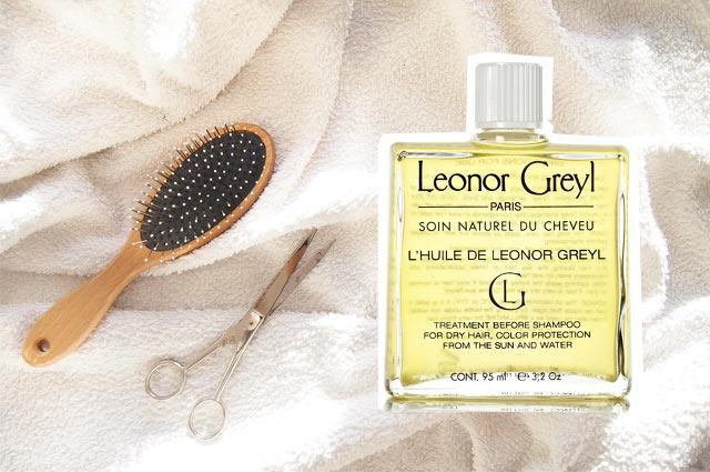 Haaröl im Test - Produkte von Leonor Greyl, Kerastase, Frizz Ease, Loreal, Guhl, Garnier, Dr. Hauschka, Weleda und Elvital, Empfehlungen, beste Produkte im Vergleich