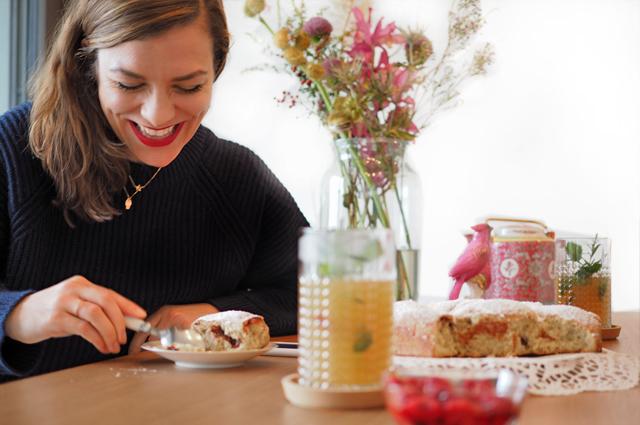 Beauty Bloggerin Hanna Schumi von Foxycheeks im Interview