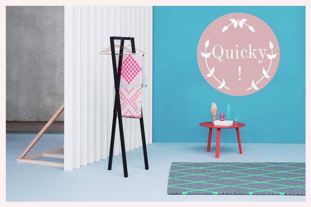 Skandinavisches Wohndesign, Möbel und Accessoires von HAy, Teppich, Stühle, Dekoration