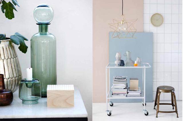 Der neue Katalog 2014 von House Doctor - Interior, Design und Möbel aus Dänemark