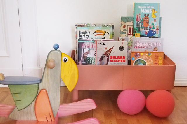 Bastelt Mal Wieder! Diese Kinderbücher Bringen Euch Durch Den ... Garten Im Herbst Tipps Ideen