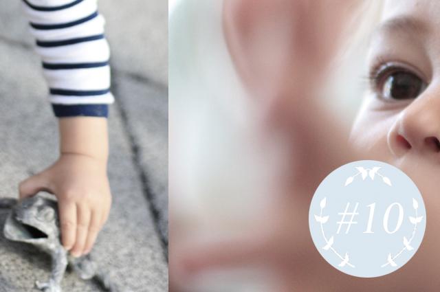 Mama-Kind-Kolumne über die ersten Worte und das Erlernen von Sprache, Tipps und Empfehlungen