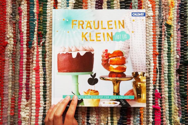Yvonne Bauer zeigt wie man tolle Kuchen und Torten selbst backt