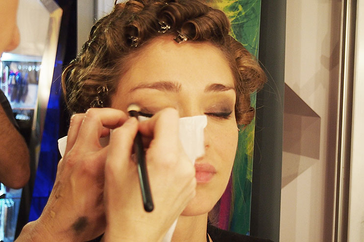 Lena Hoschek Make-Up