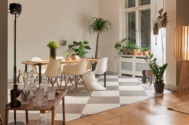 Event Location und Eventagentur Gebrüder Fritz in Berlin