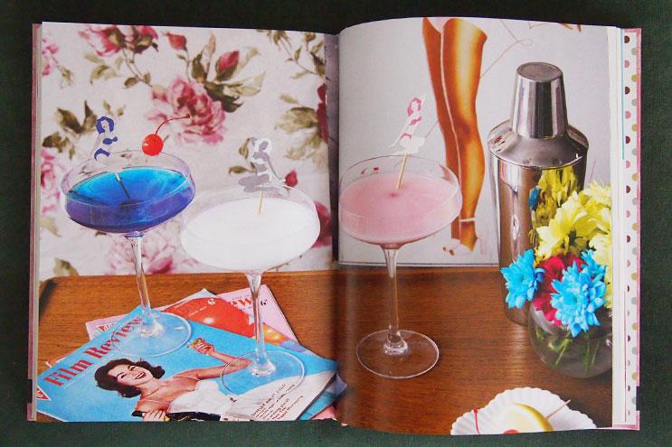Mädelsabend Cocktails