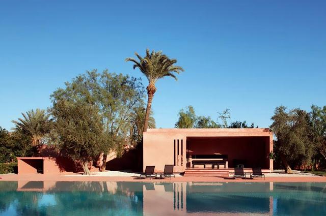 Designhotel Dar Sabra in Marrakesch, Kurzurlaub in Marokko, buchen, Preise, Bewertung