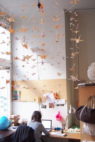 Michelberger Hotel Kreativ Agentur für Grafik, Illustration und Inneneinrichtung