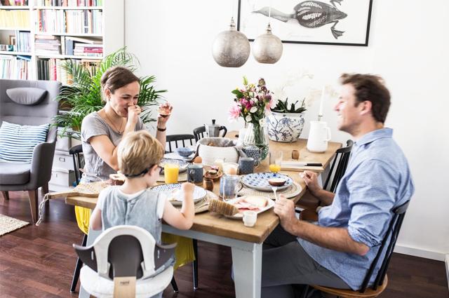 Nina Bungers von Pinspiration ist Pinterest Expertin, Bloggerin und Mama, im Interview
