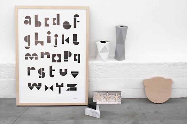 Snug.Studio - Produkte, Dekoration, Einrichtung, Kalender, Poster, Boxen, Kerzenständer, Vasen, Schneidbretter