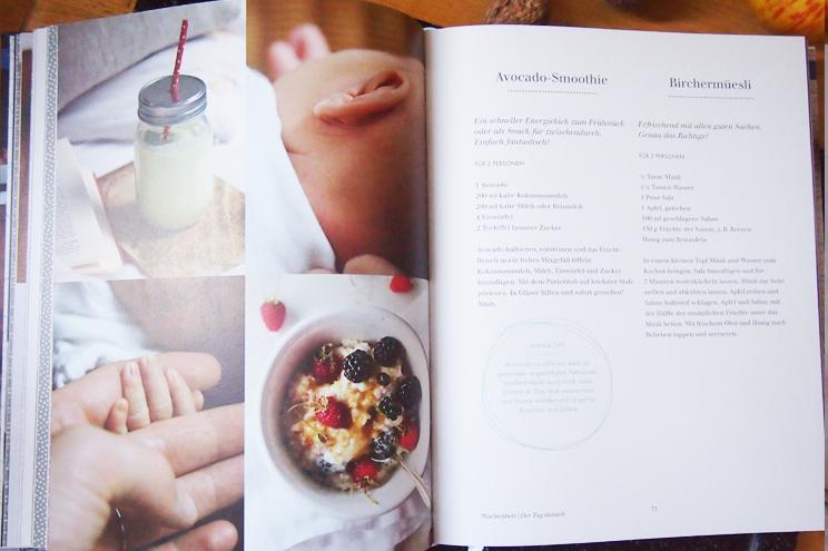 das mama kochbuch kulinarische begleitung von der schwangerschaft bis zu den ersten. Black Bedroom Furniture Sets. Home Design Ideas