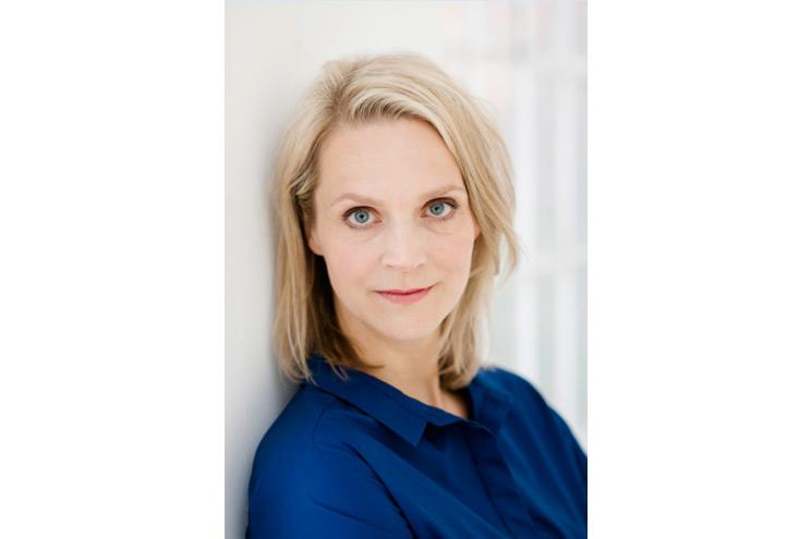 FLOW Chefredakteurin Sinja Schütte, Porträt und Interview