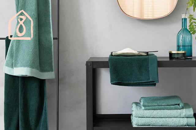 ein tag im home spa sch ne ideen f r wellness zu hause the. Black Bedroom Furniture Sets. Home Design Ideas