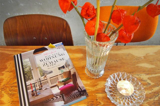 Wie eine Wohnung ein Zuhause wird, das neue Einrichtungsbuch von Stefanie Luxat, Buch, Bildband, Einrichtung, Interior, online bestellen