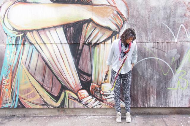 Streetstyle und Modetrend Jogginghose - online bestellen
