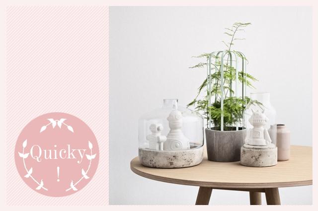 Pflanzgefäß für Kakteen von Studio Joa Herrenknecht, Blumentopf, online bestellen