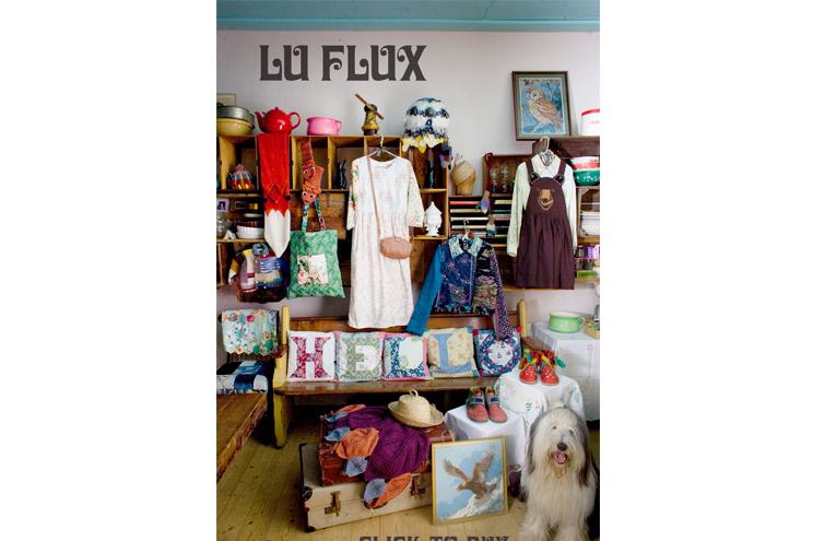 Retro und Vintage Wohnaccessoires von Supermarket Sarah, Onlineshop London, Moodboard, Inspiration,