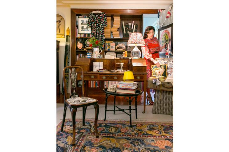 Vintage Möbel und Accessoires im Supermarket Sarah Onlineshop bestellen