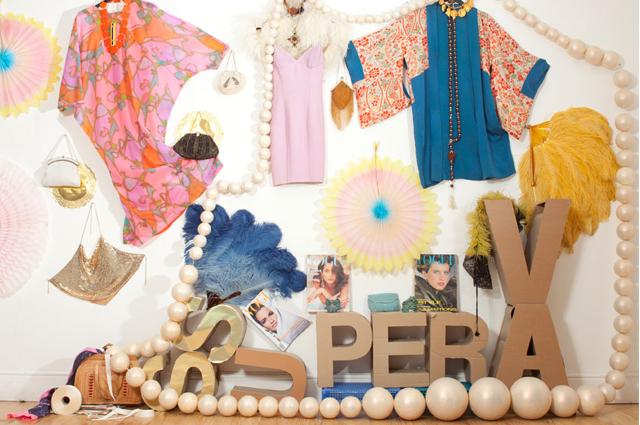 Supermarket Sarah, der Onlineshop aus London mot Vintagemode, Retro, Accessoires und Dekoration, online bestellen, Second Hand Mode