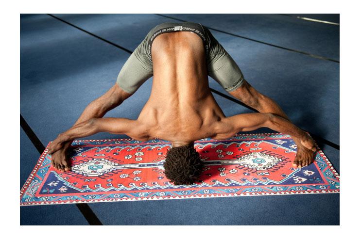 fair produzierte yogamatten, frei von giftstoffen
