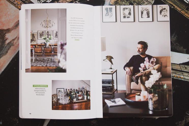 Buch GUTER TYP - Thorsten Oderberger Styling und Modestil