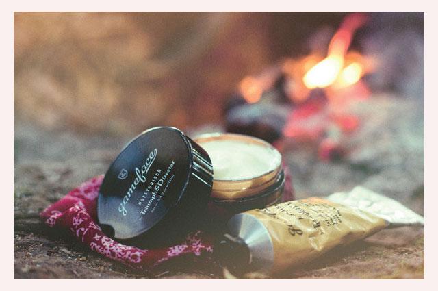 Beauty-Produkte für Männer von Triumph & Disaster
