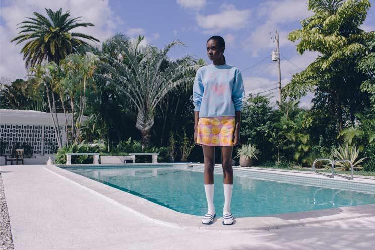 Muster, Print und Drucke bei Urban Outfitters online bestellen
