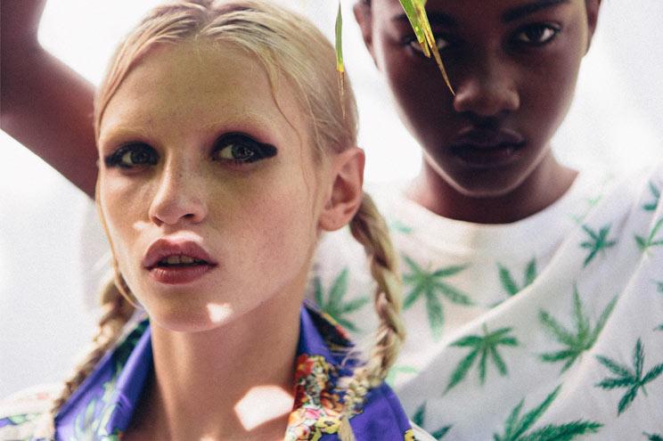Urban Outfitters, neue Sommerkollektion mit Print Sweatshirts