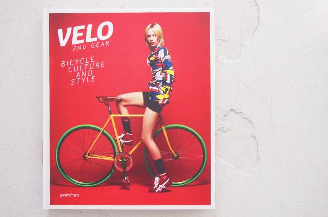 Bildband Velo 2nd Gear aus dem Gestalten Verlag
