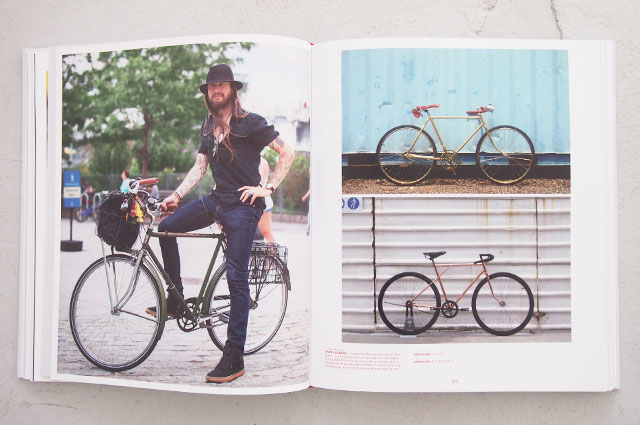 Velo - Bicycle Culture and Style