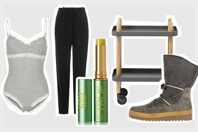Mode, Interior und Beauty gegen den Frost online bestellen, Onlineshop