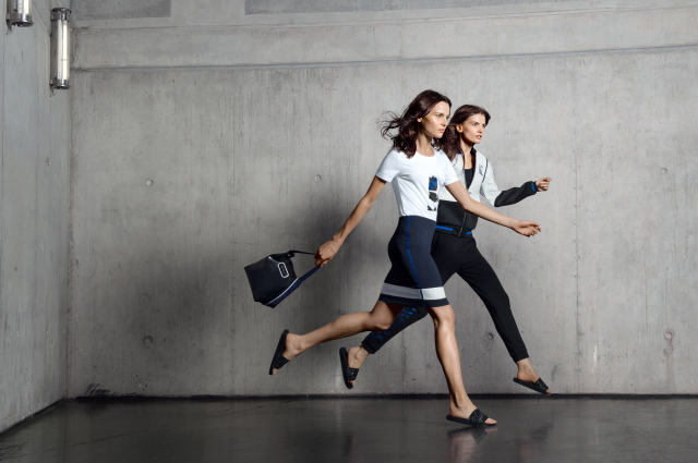 Capsule Collection KARL LAGERFELD Sports City bei Zalando online bestellen