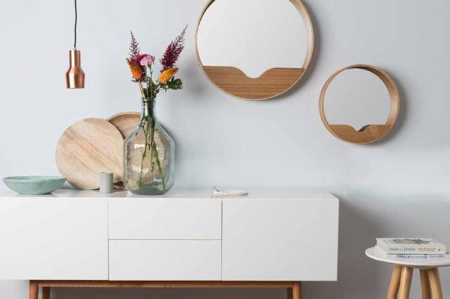 Interior-Label Zuiver aus Holland mit tollen Interior-Ideen